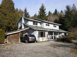 House for sale in Gibsons & Area, Gibsons, Sunshine Coast, 524 Esperanza Road, 262456973 | Realtylink.org