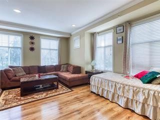 Townhouse for sale in West Newton, Surrey, Surrey, 1 12585 72 Avenue, 262441390 | Realtylink.org