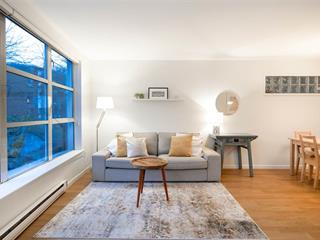 Apartment for sale in West End VW, Vancouver, Vancouver West, 206 1705 Nelson Street, 262452113 | Realtylink.org