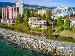Apartment for sale in Dundarave, West Vancouver, West Vancouver, 202 101 22nd Street, 262432715 | Realtylink.org