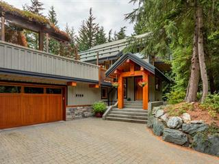 House for sale in Brio, Whistler, Whistler, 3129 Hawthorne Place, 262424355 | Realtylink.org