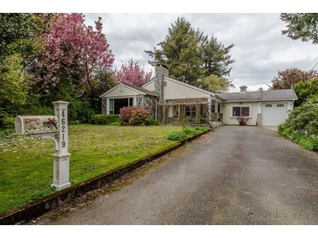 House for sale in Fairfield Island, Chilliwack, Chilliwack, 46219 Hope River Road, 262455231 | Realtylink.org