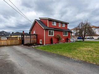 House for sale in Chilliwack E Young-Yale, Chilliwack, Chilliwack, 9375 Woodbine Street, 262457462 | Realtylink.org