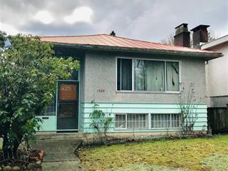 House for sale in Grandview Woodland, Vancouver, Vancouver East, 1750 E 15th Avenue, 262457847 | Realtylink.org