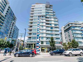 Apartment for sale in False Creek, Vancouver, Vancouver West, 607 89 W 2nd Avenue, 262451874 | Realtylink.org
