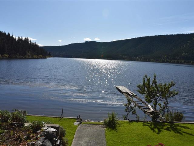 House for sale in Williams Lake - City, Williams Lake, Williams Lake, 107 Fowler Road, 262457907   Realtylink.org