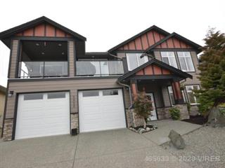 House for sale in Campbell River, Coquitlam, 2933 Pacific View Terrace, 465633 | Realtylink.org