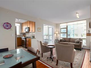 Apartment for sale in Fairview VW, Vancouver, Vancouver West, 402 1316 W 11th Avenue, 262457007 | Realtylink.org
