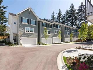 Townhouse for sale in King George Corridor, Surrey, South Surrey White Rock, 55 15268 28 Avenue, 262457568 | Realtylink.org
