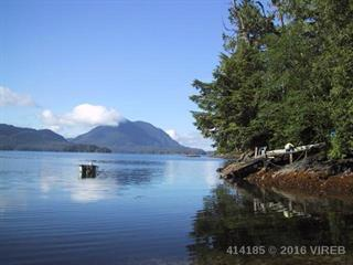 House for sale in Tofino, PG Rural South, Lt 3 Cypress Bay, 414185   Realtylink.org