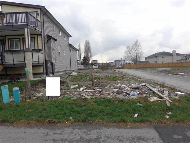 Lot for sale in Queensborough, New Westminster, New Westminster, 190 Howes Street Street, 262452251 | Realtylink.org