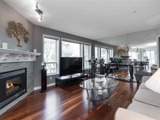 Apartment for sale in King George Corridor, Surrey, South Surrey White Rock, 312 15555 16 Avenue, 262457961 | Realtylink.org