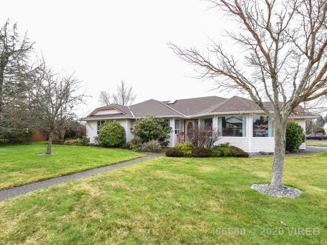 House for sale in Comox, Islands-Van. & Gulf, 1363 Ocean View Ave, 465560 | Realtylink.org