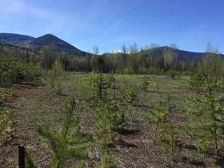 Lot for sale in Smithers - Rural, Smithers, Smithers And Area, Lot 12 Canyon Road, 262432353 | Realtylink.org