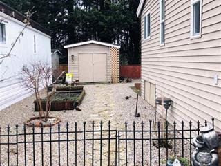 Manufactured Home for sale in Brookswood Langley, Langley, Langley, 58 2270 196 Street, 262457896 | Realtylink.org