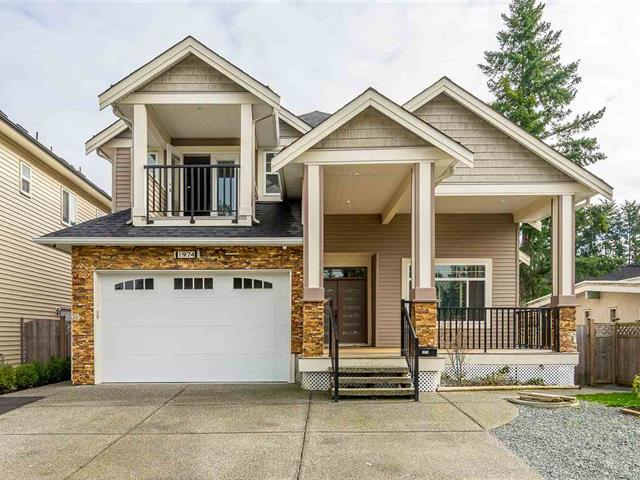 House for sale in Abbotsford West, Abbotsford, Abbotsford, 1974 Jackson Street, 262457888 | Realtylink.org