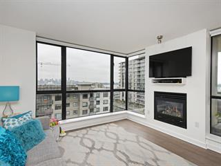 Apartment for sale in Lower Lonsdale, North Vancouver, North Vancouver, 805 124 W 1st Street, 262457903 | Realtylink.org