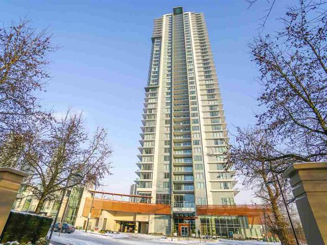 Apartment for sale in Brentwood Park, Burnaby, Burnaby North, 609 2388 Madison Avenue, 262450987 | Realtylink.org