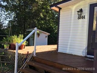 Manufactured Home for sale in Black Creek, Port Coquitlam, 8844 Tammy Road, 465453 | Realtylink.org