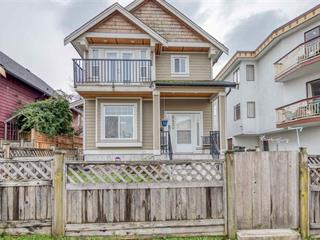 1/2 Duplex for sale in Hastings Sunrise, Vancouver, Vancouver East, 2420 Triumph Street, 262457292 | Realtylink.org