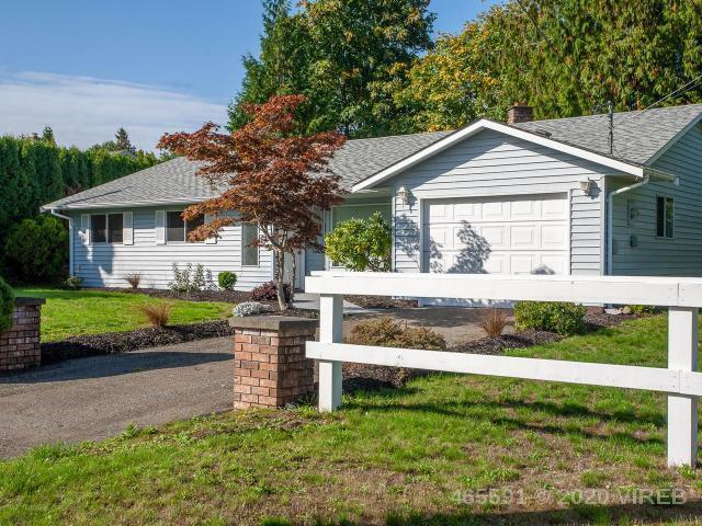 House for sale in Qualicum Beach, PG City West, 822 Sonora Place, 465591   Realtylink.org