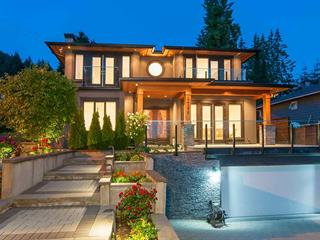 House for sale in Canyon Heights NV, North Vancouver, North Vancouver, 4796 Ranger Avenue, 262457971   Realtylink.org