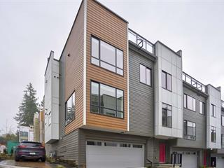 Townhouse for sale in Grandview Surrey, Surrey, South Surrey White Rock, 112 16433 19th Avenue, 262445772 | Realtylink.org