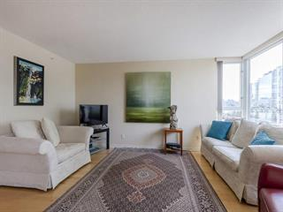 Apartment for sale in Yaletown, Vancouver, Vancouver West, 705 1067 Marinaside Crescent, 262455872 | Realtylink.org
