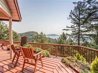 House for sale in Mayne Island, Islands-Van. & Gulf, 394 Deacon Hill Road, 262455631 | Realtylink.org