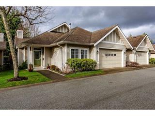 Townhouse for sale in Fleetwood Tynehead, Surrey, Surrey, 17 16920 80 Avenue, 262454343   Realtylink.org