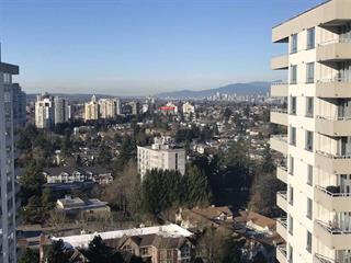 Apartment for sale in Central Park BS, Burnaby, Burnaby South, 1902 5645 Barker Avenue, 262457976 | Realtylink.org