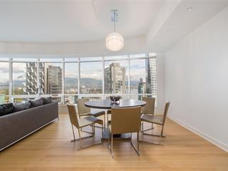 Apartment for sale in West End VW, Vancouver, Vancouver West, 14a 1500 Alberni Street, 262449828 | Realtylink.org