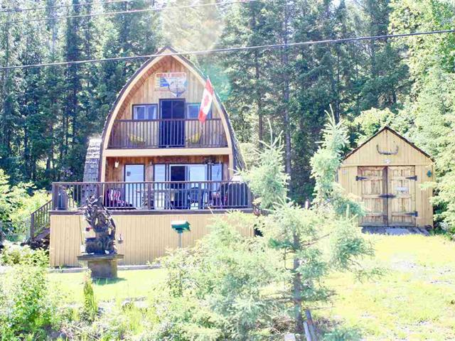 Recreational Property for sale in Lac la Hache, Lac La Hache, 100 Mile House, 4600 Caverly Road, 262408443 | Realtylink.org