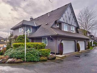 Townhouse for sale in Citadel PQ, Port Coquitlam, Port Coquitlam, 65 2615 Fortress Drive, 262455096 | Realtylink.org
