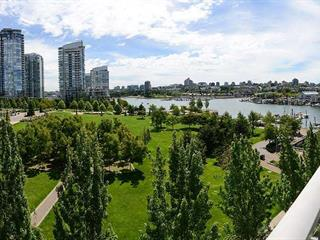 Apartment for sale in Yaletown, Vancouver, Vancouver West, 807 633 Kinghorne Mews, 262452097 | Realtylink.org