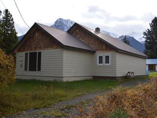 House for sale in Hazelton, New Hazelton, Smithers And Area, 2242 Omineca Avenue, 262435796 | Realtylink.org