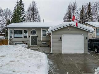 House for sale in Valleyview, Prince George, PG City North, 3265 Seton Crescent, 262453919 | Realtylink.org