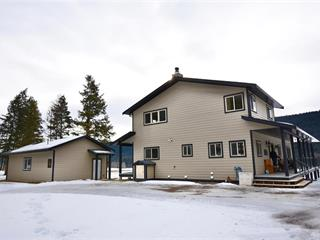 House for sale in Williams Lake - Rural North, Williams Lake, Williams Lake, 5008 N Cariboo 97 Highway, 262454421 | Realtylink.org