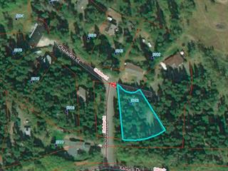 Lot for sale in 108 Ranch, 108 Mile Ranch, 100 Mile House, Lot 93 Chaladen Court, 262403188 | Realtylink.org