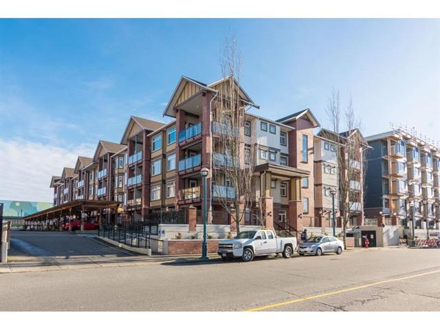 Apartment for sale in Langley City, Langley, Langley, 415 5650 201a Street, 262454135 | Realtylink.org