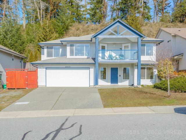 House for sale in Nanaimo, Smithers And Area, 4830 Fairbrook Cres, 465191 | Realtylink.org