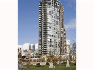 Apartment for sale in Yaletown, Vancouver, Vancouver West, 806 583 Beach Crescent, 262450021 | Realtylink.org