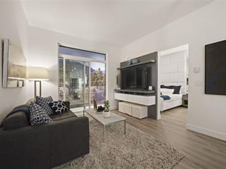 Apartment for sale in Coquitlam West, Coquitlam, Coquitlam, 401 700 Clarke Road, 262455353 | Realtylink.org