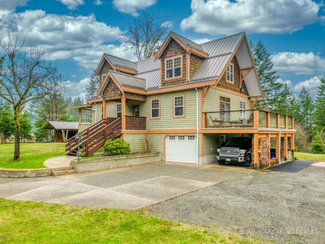 House for sale in Port Alberni, PG City South, 5440 Willow Road, 465171 | Realtylink.org