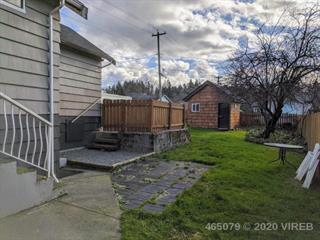 House for sale in Port Alberni, PG Rural West, 4758 Bute Street, 465079 | Realtylink.org