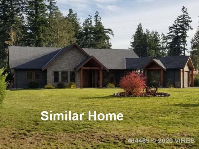 House for sale in Comox, Ladner, Lt B Wiltshire Road, 464465 | Realtylink.org