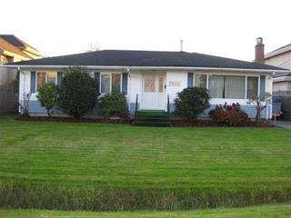House for sale in Broadmoor, Richmond, Richmond, 7480 Petts Road, 262452982   Realtylink.org