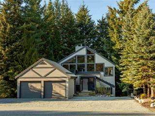 House for sale in Whistler Cay Heights, Whistler, Whistler, 6285 Bishop Way, 262455277 | Realtylink.org