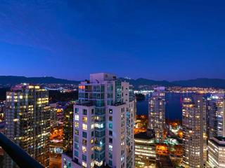Apartment for sale in Coal Harbour, Vancouver, Vancouver West, 3008 1239 W Georgia Street, 262440342 | Realtylink.org