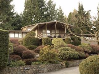 House for sale in British Properties, West Vancouver, West Vancouver, 645 King Georges Way, 262454941   Realtylink.org